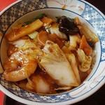 102470149 - 中華丼
