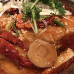 西安刀削麺酒楼 - 水煮魚