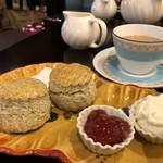 紅茶専門店チャチャドロップ -