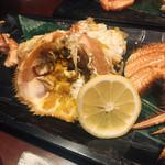 蟹工船 -