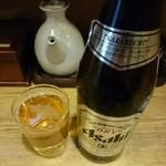 千番 - 瓶ビール