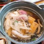 安江 - 鴨鍋