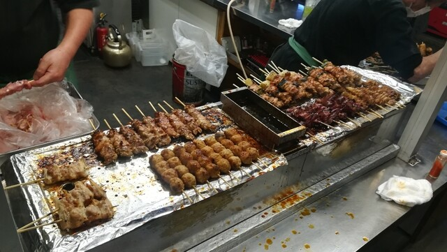 鳥勇 一番通り店>