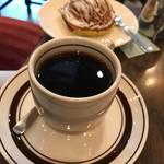 名曲・珈琲 新宿 らんぶる - コーヒー