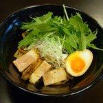 新月 - まぜ麺