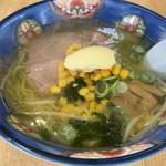 らーめん和弦 - 料理写真: