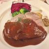 サムシング ベッラ ジョイア - 料理写真:お肉ランチ ローストポーク