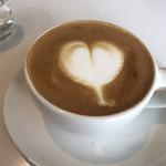 ブルーボトルコーヒー - ドリンク写真: