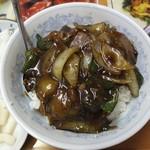 天龍菜館 - 牛腩飯