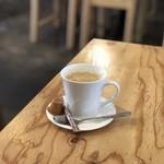 まきばカフェ -