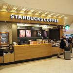 スターバックスコーヒー - スターバックスコーヒー 新千歳空港店