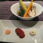 1025365 - 茹で野菜