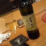 小江戸黒豚鉄板懐石オオノ -