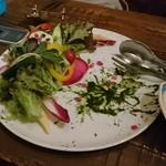 熟成肉バル ティンバー -