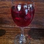 102502747 - ブドー酒(150円)