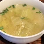 102504020 - キャベツのスープ