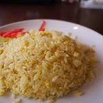 中華料理 パンダ - 料理写真:たまご炒飯