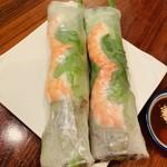 102508829 - ペトナム料理の定番