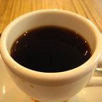 クーズコンセルボ - コーヒー