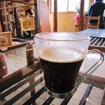 NARAYA CAFE - コーヒー