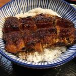 102511398 - 鰻丼並税込1700円♤ふわふわな鰻