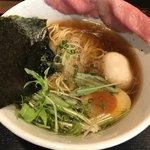 麺屋 小野万 - 料理写真: