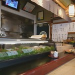 寿司亀 -