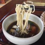 Kinari - つけ鴨(1300円)