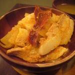 ガテモタブン - 主菜(豚バラ、大根、葱)