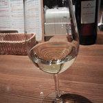 ブション - 白ワイン
