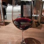 ブション - 赤ワイン