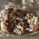 新たこ - 料理写真: