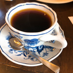 ガロンコーヒー -
