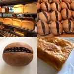 102523697 - 365日食パン、クロッカンショコラ
