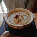 四川亭 - 担々麺