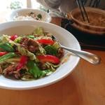 四川亭 - 回鍋肉