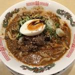 102525806 - 冷やしじゃじゃ麺 〜坦々風味〜