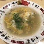 102525812 - じゃじゃ麺(中)