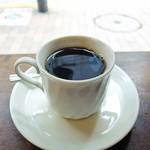 ドリームコーヒー - コーヒーブルンジ220円w