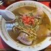 一龍 - 料理写真:中華そば 700円