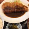 たかをや - 料理写真:特上ロースカツ 1,020円