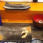 玄海鮨 - 戦の後  幸せな終戦