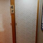 福岡鷹勝 - 襖で仕切られたお部屋