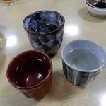 福岡鷹勝 - 名酒たち