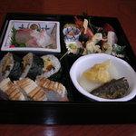 ぎおんのやま本 - ☆松花堂弁当☆ 仕出しもいたします。\2500~  パックは¥1500円~