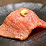 京都 鉄板焼 grow -