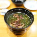 練馬 江戸銀 -