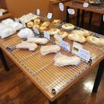 小麦工房 パン屋さん -