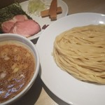 らぁ麺 蒼空 - つけ麺♪