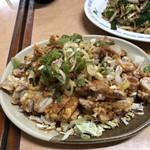 九龍居 - 料理写真:
